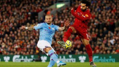 صورة مفاجأة…محمد صلاح ضمن قائمة أكثر لاعب مبالغ فيه  في التاريخ