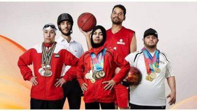 """صورة 6 ملايين لاعب يشكرون الإمارات على مبادرة """"خطواتنا معا"""" لدعم الأولمبياد الخاص"""