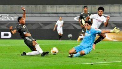صورة تألق مغربي في دوري أوروبا ليغ