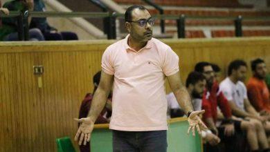 صورة مدرب يد بترول أسيوط: مصرون علي تحقيق الإنجاز والوصول للمحترفين
