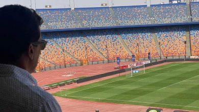 صورة وزارة الرياضة تساهم فى علاج مؤمن زكريا وتوافق على إجراءات النادى الأهلى