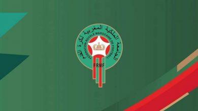صورة كورونا تجبر الدوري المغربي على التوقف المؤقت.