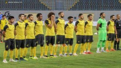 صورة دجلة يستضيف مصر تحت شعار اكون او لا اكون