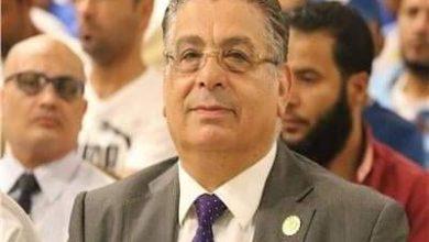صورة دكتور محمود العدل يكشف استعدادات اللجنة الطبية المصرية لاستقبال بطولة العالم لكرة اليد