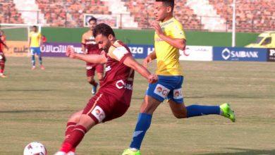 صورة المقاصة يواصل عروضه القوية في الدوري بالفوز على طنطا