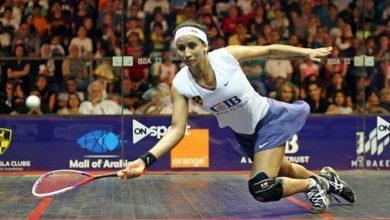 صورة مصر تستعد لاستضافة بطولة «الثمانية الكبار» للاسكواش