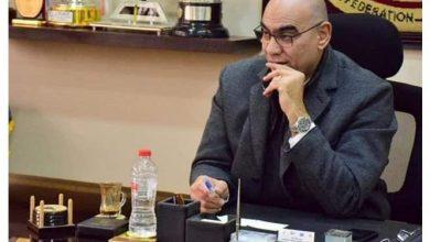 صورة ضعف الإعداد والاختيار الخاطئ.. خطايا هشام نصر ومجلسه في مونديال اليد