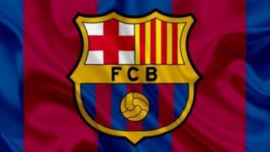 صورة برشلونة يجدد عقده مع الراعي الرسمي للفريق