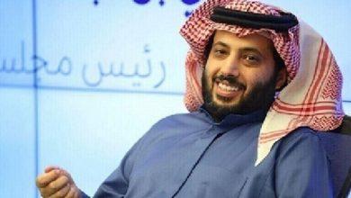صورة تعرف على تعليق تركي آل الشيخ على تأجيل نصف نهائي دوري الأبطال
