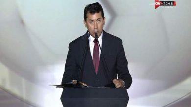 صورة وزير الرياضة: مونديال اليد 2021 سيكون علامة مضيئة لتاريخ البطولة