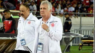 صورة انفراد ..زوران يتعاقد مع فريق المغرب التطواني