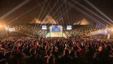 """صورة عودة بطولة """"سي أي بي مصر الدولية المفتوحة للاسكواش البلاتينية في شهر أكتوبر"""