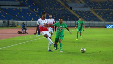 صورة الاتحاد المغربي لكرة القدم يمنع لاعبي الدوري المحلي من الانضمام للمنتخب