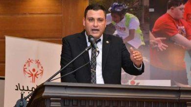 صورة اليوم.. انطلاق الدورة التدريبية للأولمبياد الخاص المصري في الدراجات