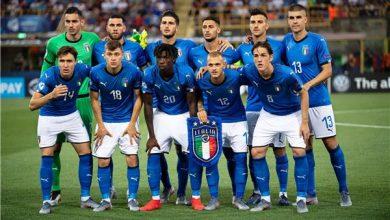صورة إيطاليا تسعى إلى تصحيح المسار على حساب هولندا
