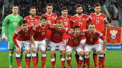 صورة بعد التعادل مع تركيا.. روسيا تتعادل من جديد أمام هنغاريا بدوري الأمم