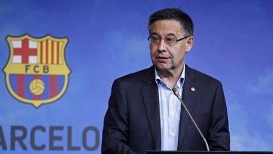 صورة برشلونة يقترح موعدين لتنظيم إستفتاء سحب الثقة من بارتوميو