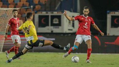 صورة موسيماني يفرض السرية التامة للفريق استعداداً لمواجهة إنبي في الدوري