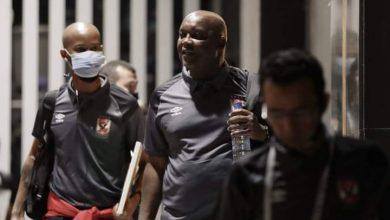 صورة الأهلي يصطحب 22 لاعبا للمغرب لمواجهة الوداد المغربي في المعترك الأفريقي