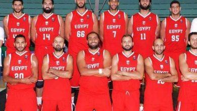 صورة منتخب السلة يواصل استعداداته للتصفيات الإفريقية