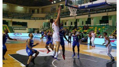 صورة منتخب السلة يلتقي الرأس الأخضر في التصفيات الإفريقية بالإسكندرية