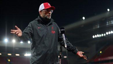 صورة مدرب ليفربول ينفي إحتكار المنافسة بين فريقين على لقب البريميرليج