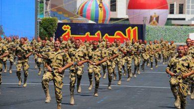 صورة عقيد بقوات الصاعقة يفوز بذهبية بطولة العالم في كمال الأجسام