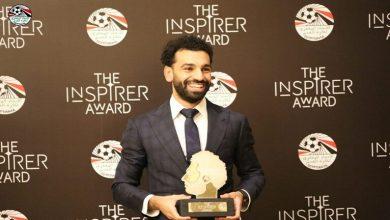 صورة محمد صلاح ضمن قائمة أفضل 10 لاعبين في تاريخ إفريقيا