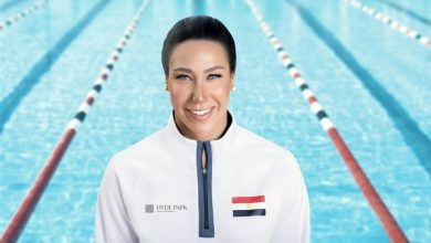 صورة فريدة عثمان: أطمح في تحقيق ميدالية بأولمبياد طوكيو 2021