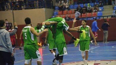صورة الاتحاد السكندري يطلب استضافة البطولة العربية لكرة السلة