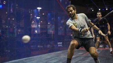 صورة اتحاد محترفي الاسكواش يؤكد إقامة بطولة بلاك بول في ديسمبر