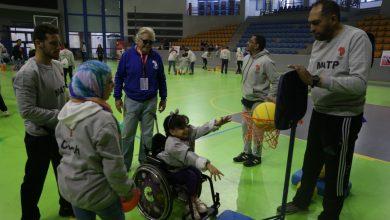 صورة نجاح كبير للدورة التدريبية الافتراضية للاولمبياد الخاص على الانشطة الحركية بمشاركة مصرية مميزة