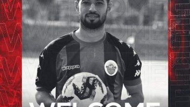صورة بلال زكريا لاعب غزل المحلة يوقع رسميا لصفوف بني سويف
