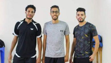 """صورة 28 نوفمبر ..المنيا تواجه كفر الشيخ في أولى مباريات الممتاز """"أ"""" لتنس الطاولة"""