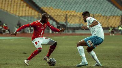 صورة بصعوبة بالغة الأهلي يصعد لدور نصف النهائي لبطولة كأس مصر