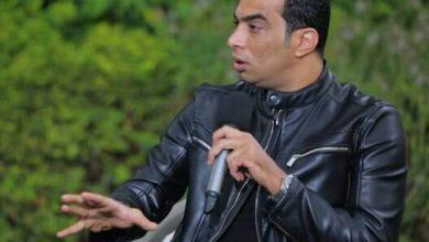 """صورة تصريحات نارية ل """"شادي محمد"""" قبل النهائي الأفريقي"""
