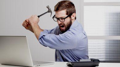صورة ترويض الغضب : طرق فعالة لترويض غضبك