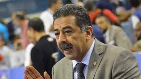 """صورة أبوفريخة: اتحاد السلة نجح في تحدي""""كورونا"""""""