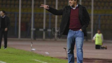 صورة سيناريو مُكرر بين الأهلي و طارق العشري