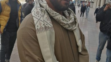 صورة شقيق البيج رامي يكشف عن الأعمال الخيريه لكفاله العديد من الأيتام وأنواع الطعام