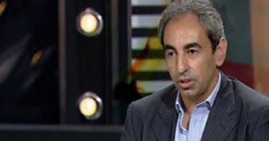 صورة مازن مرزوق عن حضور صالح جمعة مباراة سيراميكا رغم إصابته بكورونا: ليس لدينا سلطة علي المدرجات