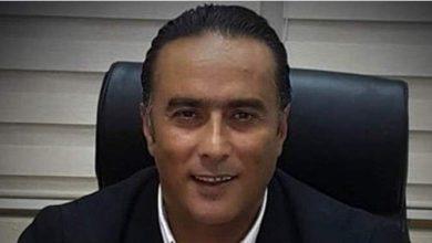 """صورة """"النبراوي"""" مرشح بقوه لحقيبة الشباب والرياضة"""