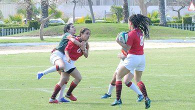 صورة منتخب مصر للسيدات يتأهل نهائي البطولة العربية للرجبي