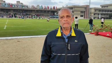 صورة رئيس الاتحاد المصري للرجبي: مصر ستطلب تنظيم تصفيات كأس العالم في إفريقيا بعد نجاج البطولة العربية ومونديال اليد