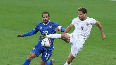 صورة الإتحاد العراقي يخاطب نظيره الكويتي لإقامة مباراة ودية بين منتخبي البلدين الشهر المقبل