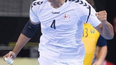 صورة عرض كرواتي لضم وليد قداح لاعب يد الزمالك