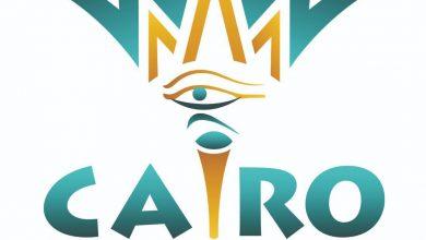 صورة الجمباز يكشف النقاب عن شعار بطولة كأس العالم للجمباز الفني
