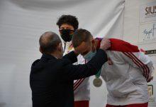 صورة روسيا تحسم ذهبية المختلط بكأس العالم للرماية خرطوش
