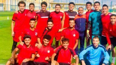 صورة شباب حرس الحدود مواليد2001 يتصدر الاسكندرية و9لاعبين في الفريق الاول.وكابتن بدران يعدبالمزيد!