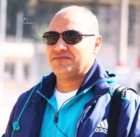 صورة إبراهيم حسين يستقيل من تدريب أبوتيج تعرف علي الأسباب